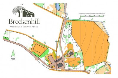 Breckenhill reduced